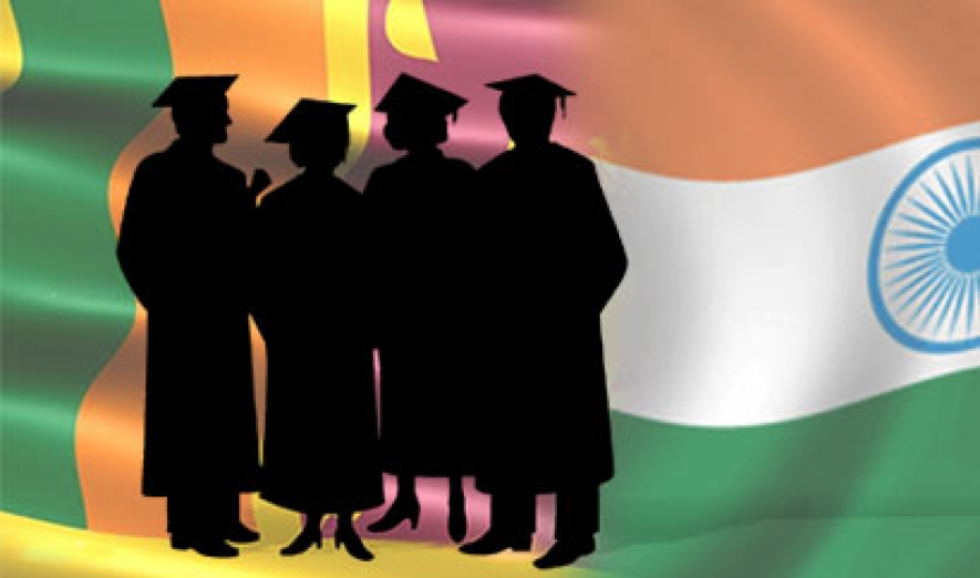 Indian Govt. offers scholarships to Sri Lankans