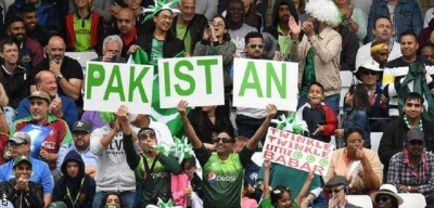 West Indies thrash Pakistan in Cricket World Cup match