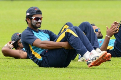 Karunaratne changed the DNA of Sri Lanka team