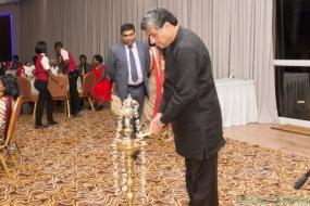 High Commissioner Sunil de Silva Presents Credentials in Malawi