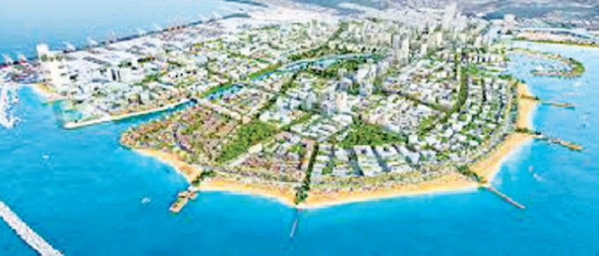 Colombo Port City receives ISO 9001:2015
