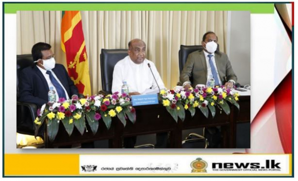 Hon Speaker Mahinda Yapa Abeywardena addresses the centennial celebration of All India Presiding Officers Conference as a guest of honor