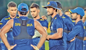 England's got more experience, but we've got more mystery  says Chandimal