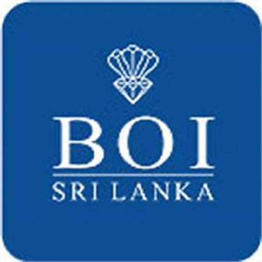 BOI signs agreement for warehousing and logistic
