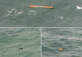 AirAsia plane wreckage found, bodies being recovered