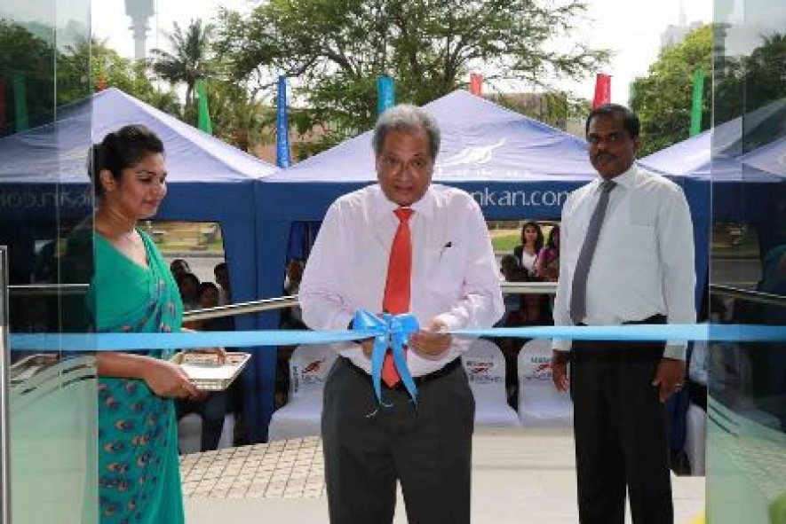 SriLankan Airlines commissions sophisticated new Global Contact Centre