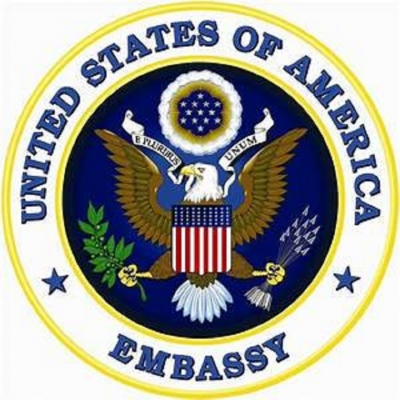 US Embassy commends on holding peaceful election