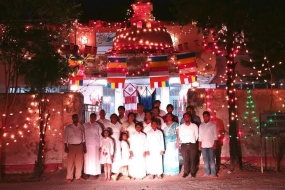 Vesak Celebrations  in Islamabad