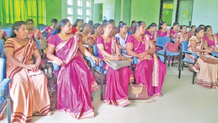 Rise of strong women in South