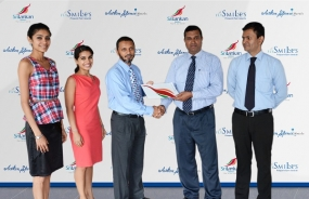 More benefits  with FlySmiLes - Aitken Spence partnership