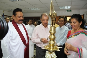 Seychelles plans to open High Commission in Sri Lanka this year