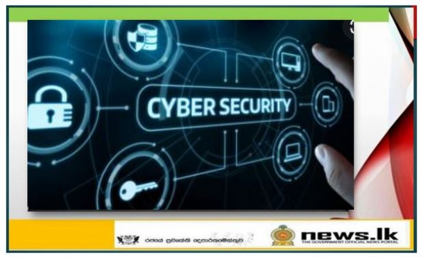 Formulation of laws on cyber security.-Drafting a bill called Defense Cyber Commands Act