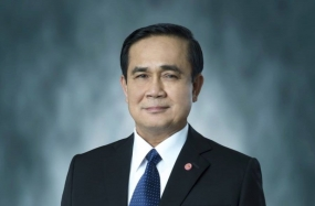 Thai PM will visit Lanka on 12 and 13 July