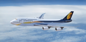 Jet Airways enhances connectivity to Sri Lanka