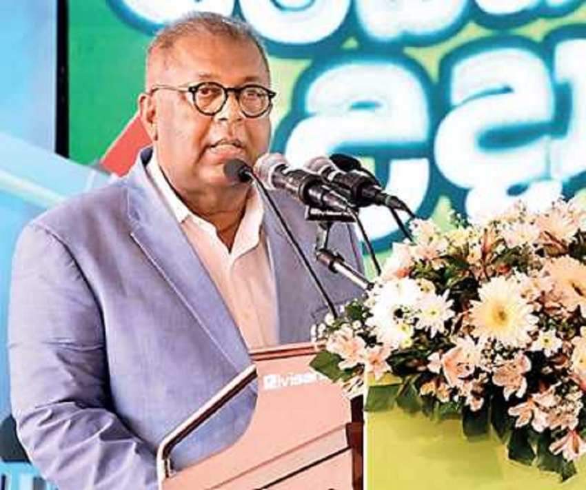 Govt. plans to create an affluent middle class: Minister