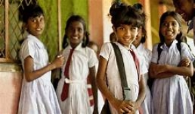 India funded scholarships to children of estate workers