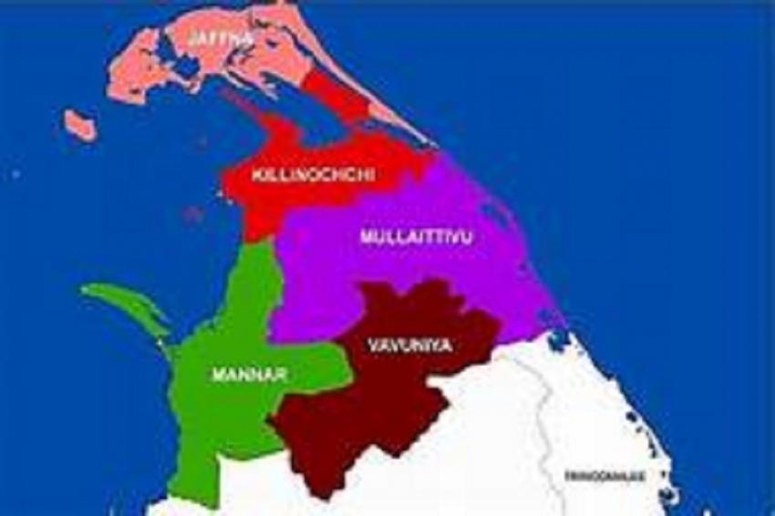 Massive development of the North in the last three years