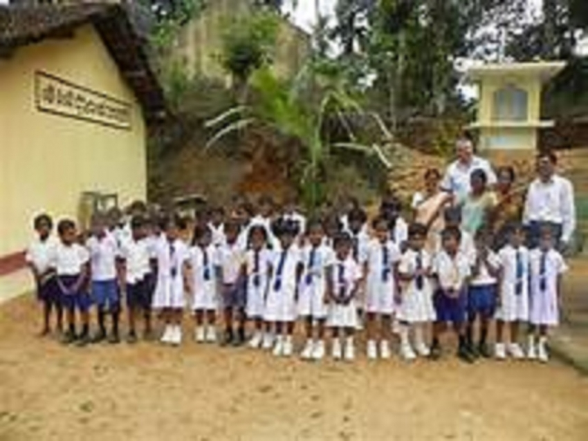 Police to search Colombo schools today