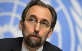 Outgoing UNHR Chief commends Sri Lanka