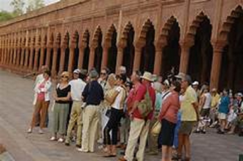 Indian tourist traffic to  resume from May 15