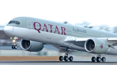 Qatar Airways adds capacity to Colombo