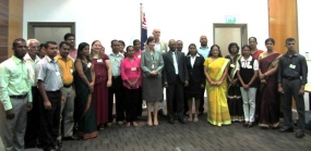 Australian grants 27 million for community projects across Sri Lanka