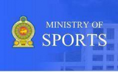 Sports Ministry targets 100 gold medals at next SAG