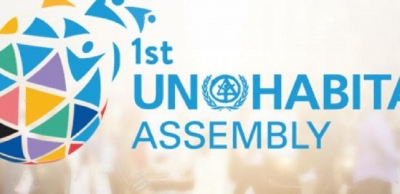 Sri Lanka Elected to the Executive Board at First UN Habitat Assembly