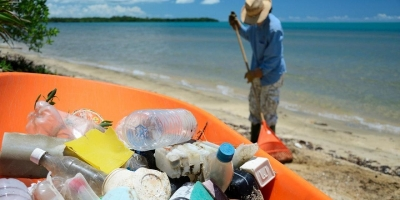 A digital solution for plastic waste