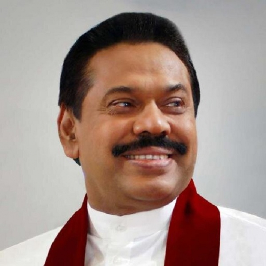 """Grateful to India for its stand on the U.N. Human Rights Council vote' - Sri Lanka President"
