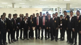 SriLankan Airlines operates special charters for South Asian Games