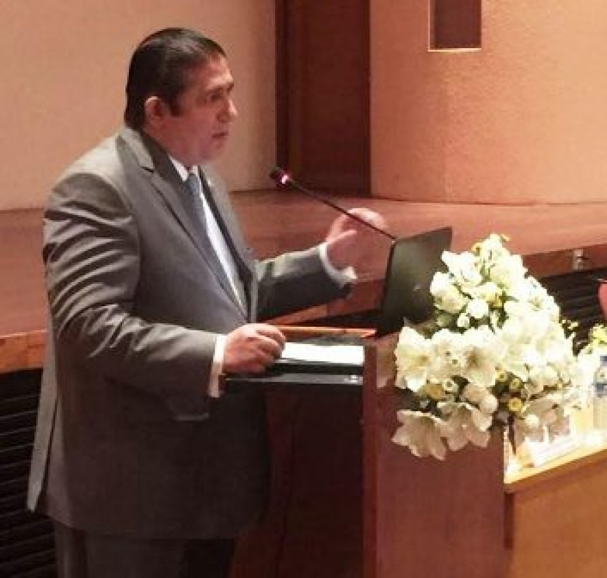 Pakistani people have a friendly image on Sri Lanka: Envoy