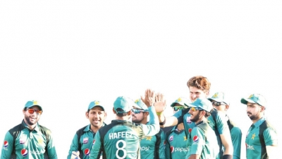 Cannot write off Pakistan for this World Cup