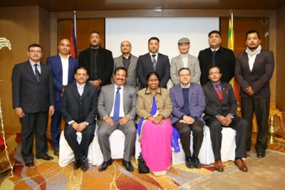 PROGRAMME ON ECONOMIC COOPERATION WITH NEPAL