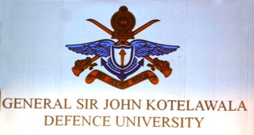 Image result for KDU sri lanka