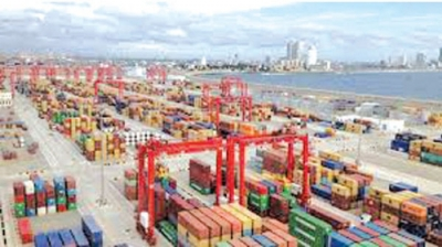 Japan reaffirms commitment to develop East Container Terminal