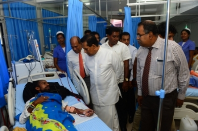 Minister assures all facilities for heart surgeries