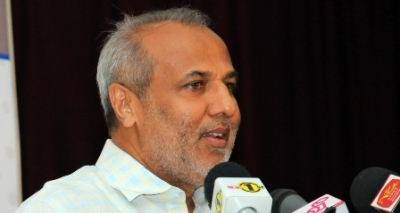 Water supply charges should be revised – Minister Hakeem