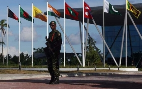 SAARC Home Ministers' Meet Agenda to fous on Terrorism, Piracy