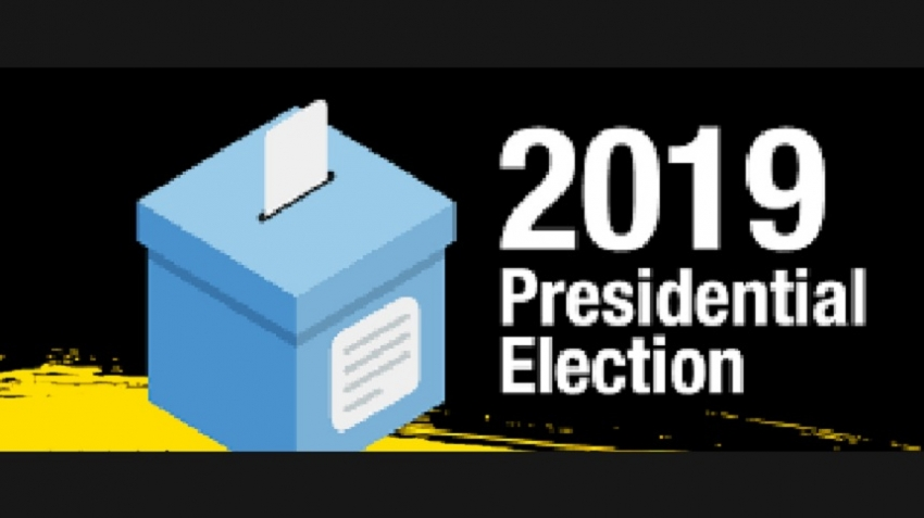 Eighth Presidential poll : Peaceful conditions could boost turn-out