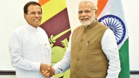 US $ 100 mn Indian Line of Credit for solar projects in Sri Lanka