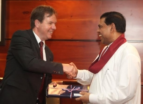 Dutch assistance to boost SL economy