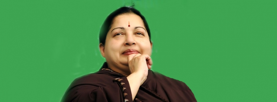SC posts Jayalalithaa's petition for suspension of sentence to Oct 17