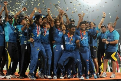 Hameedia Celebrates Sri Lankan Cricket