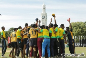 First 'Elle' Tournament in Jaffna Ends in Impressive Manner