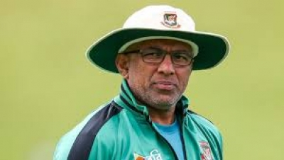 SLC confirms intentions of hiring Hathurusigha