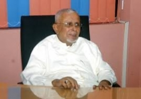 Final rites of Former Minister today