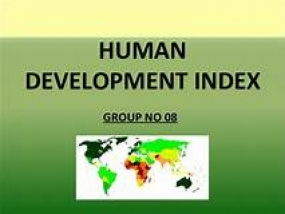 Sri Lanka ranks up 76th place in human development among 189 countries