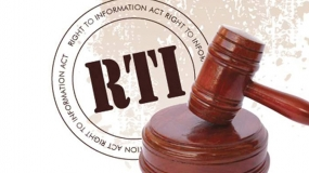 RTI COMMISSION OPPOSED TO CLAUSES IN AUDIT BILL