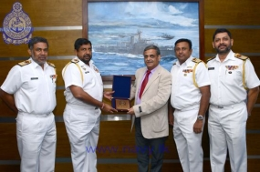 Navy seeks B. Tech Qualification from JNU